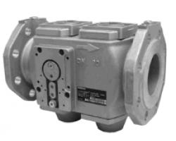 Клапаны газовые VGD