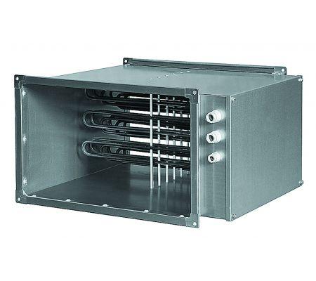 ea 80-50/45 электрический канальный нагреватель ned EA 80-50/45