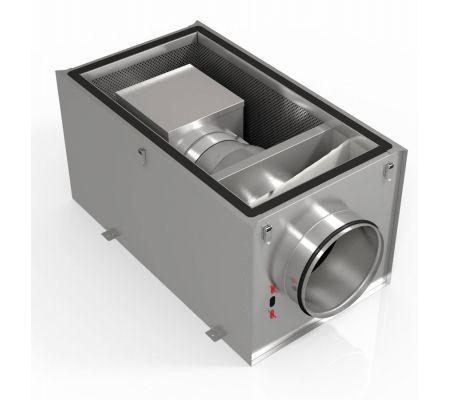 eco 160/1-5,0/ 2-a приточная установка shuft ECO 160/1-5,0/ 2-A