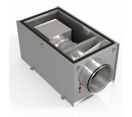 eco 315/1-12,0/ 3-a приточная установка shuft ECO 315/1-12,0/ 3-A