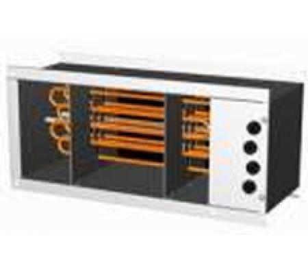 eo-a1-50x30/08 электрический канальный нагреватель 2vv EO-A1-50x30/08