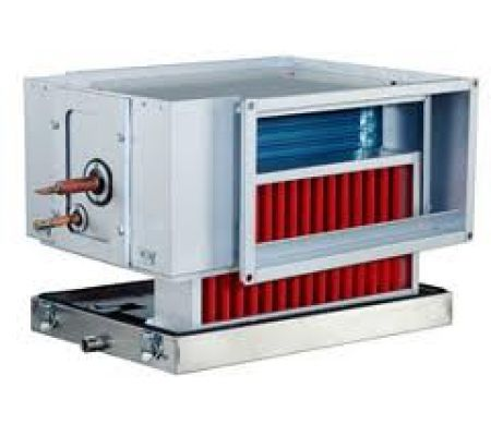 dxre 80-50-3-2,5 охладитель воздуха systemair DXRE 80-50-3-2,5