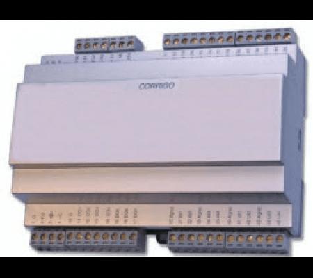 e152-s-web конфигурируемый контроллер corrigo e E152-S-WEB