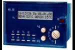 RU98.1W-110 Контроллер отопления Unit9X