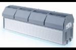 EH40-S Четырехсекционный модуль расширения EXOflex